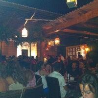 Photo taken at La Azotea by Diana M. on 7/27/2012