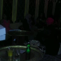 Photo taken at Fez Moroccan Restaurant by Jessica H. on 3/18/2012