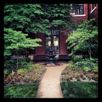 Photo taken at Saint Louis University by Trevor T. on 5/13/2012