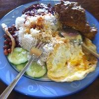 Photo taken at Sri Tanjung Cafe by Tengku F. on 3/19/2012