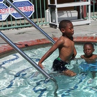 Photo taken at Cortona Inn & Suites by Eboni H. on 6/23/2012
