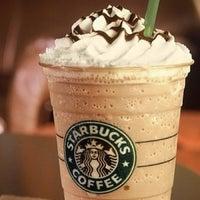 Photo taken at Starbucks by DH C. on 3/27/2012