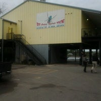 Photo taken at Blow Fly Inn by Doris D. on 3/10/2012