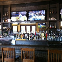 Photo taken at A.J. Hudson's Public House by Eric F. on 2/25/2012