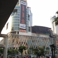 Photo taken at ZEN Department Store by Shohgo K. on 2/20/2012