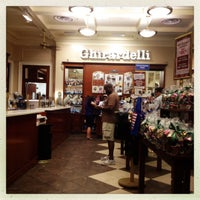 Photo taken at Ghirardelli Ice Cream & Chocolate Shop by Samantha O. on 7/18/2012