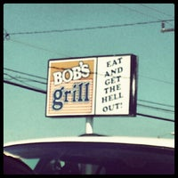 Photo taken at Bob's Grill by Shaye M. on 6/30/2012