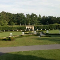 Photo taken at Longwood Gardens by Jennifer J. on 7/11/2012