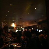 Photo taken at Ki Sushi by Atom on 5/13/2012