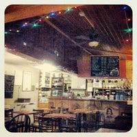 Photo taken at Black Dog Cafe by Ansley S. on 8/22/2012