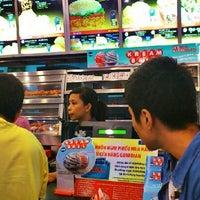 Photo taken at KFC Nowzone by Hitsuji S. on 8/16/2012