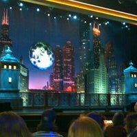 Photo taken at CONAN Chicago @ Chicago Theater by Jay M. on 6/14/2012