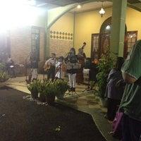 Photo taken at Medan Selera Bukit Katil by Mohd A. on 8/31/2012