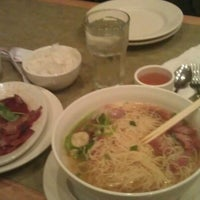 Photo taken at Ollie's Noodle Shop by Joshua A. on 2/26/2012