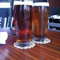 Photo taken at Hingham Beer Works by Brianne M. on 6/8/2012