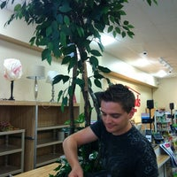 Photo taken at HomeGoods by Morgan H. on 6/13/2012