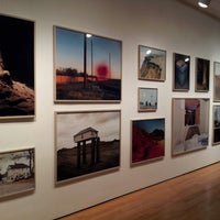 Photo taken at Museum of Contemporary Photography by Mike on 9/2/2012