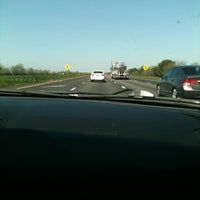 Photo taken at Up & Down 288 by Sierra S. on 3/3/2012