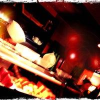 Photo taken at Wasabi Sushi by Soehila P. on 2/14/2012