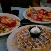 Photo taken at The Original Pancake House by Tashii on 4/29/2012