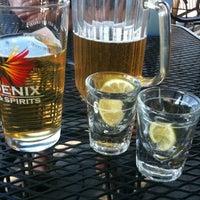 Photo taken at Phoenix Food And Spirits by Kurt M. on 8/6/2012