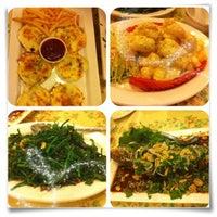 Photo taken at Nathong Restaurant by ╭♥ŠůÞ。Ÿ⭕♥╮ Ÿ. on 4/10/2012