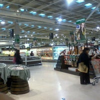 Photo taken at Jumbo by Clau Villouta M. on 7/9/2012