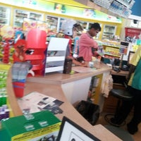 Photo taken at PETRONAS Station by RidHwan A. on 8/6/2012