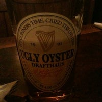 Photo taken at Ugly Oyster Drafthaus by Marie S. on 6/7/2012