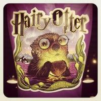Photo taken at Sea Otter Shirts by kc! B. on 4/14/2012
