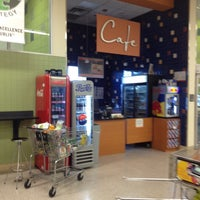 Photo taken at Publix by Denysse P. on 4/26/2012