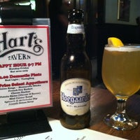 Photo taken at Hart's Tavern by Cherise D. on 5/20/2012