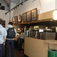Photo taken at Starbucks by Richard B. on 6/9/2012