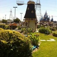 Photo taken at Golfland SunSplash by Dom-Jennifer H. on 7/6/2012