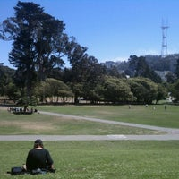 Photo taken at Hippie Hill by Zachary C. on 8/1/2012