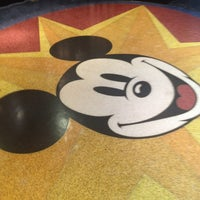 Photo taken at Disney Store by Jill L. on 3/28/2012