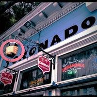 Photo taken at Toronado by Justin S. on 8/4/2012