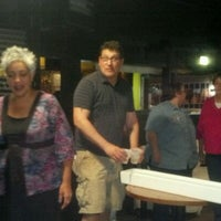 Photo taken at The Bar by Jeffery H. on 5/3/2012