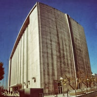 Photo taken at Los Angeles Superior Metropolitan Courthouse by Matt H. on 4/17/2012
