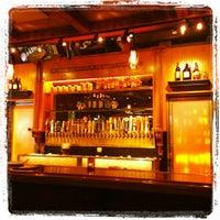 Photo taken at Ernie's Bar & Pizza by Paula B. on 6/4/2012