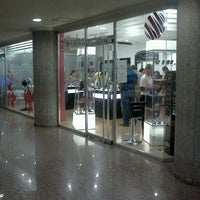 Photo taken at Distribuidora Globatec, C.A. by Joseph M. on 3/9/2012