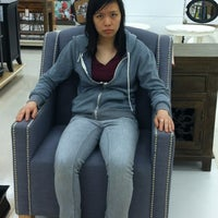 Photo taken at Marshalls by Allison W. on 3/19/2012
