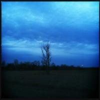 Photo taken at I-57/I-24 Split by Todd B. on 2/2/2012