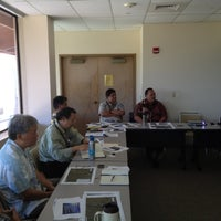 Photo taken at County of Kauai Mayor's Office by Peter T Y. on 3/16/2012