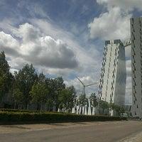 Photo taken at Bella Center by Rokio N. on 6/3/2012
