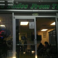 Photo taken at CJ's Fades From The Blades by Envy P. on 3/22/2012