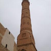 Photo taken at Ulu Cami by Safak G. on 4/30/2012