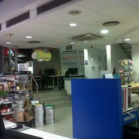 Foto tomada en Workcenter | Tienda San Bernardo, Madrid por Andrés G. el 8/9/2012