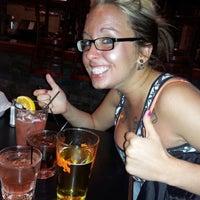 Photo taken at Mudsocks Grill by Brett H. on 8/6/2012