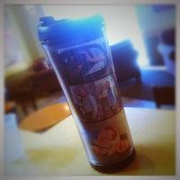 Photo taken at Starbucks by Yeadon S. on 4/28/2012